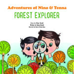 Book cover Forest Explorer